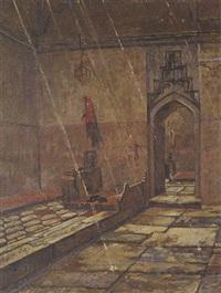 arabian baths by symeon sabbides
