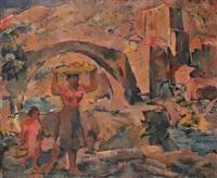 mostar by svetislav vukovic
