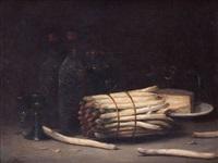 la botte d'asperges by alfred charles weber