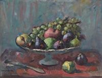 fruttiera by silvio consadori