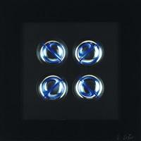 opticko-kinetický reliéf by milan dobes