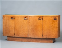sideboard, no. 3725 by gilbert rohde