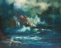 song of the sea by buck mccain