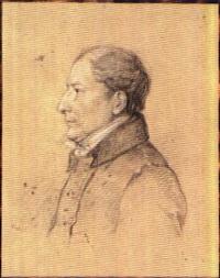 portrait du baron gérard by marie elénore godefroy