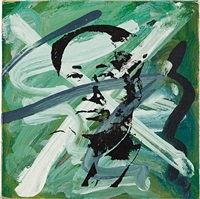 andy warhol mao by richard pettibone