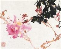 玫瑰 by zhao shaoang