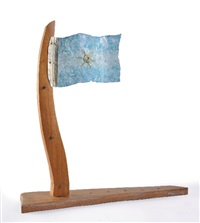 bandera by claudia aranovich