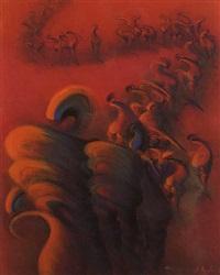 recuerdo fulminante de sol by bernard dreyfus