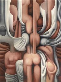figuras by mario carreño