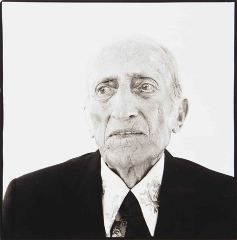 jacob israel avedon father of photographer sarasota 82573 7 works by richard avedon