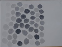 variations pois gris by angel alonso