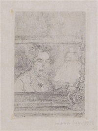 l'artiste par lui-même by james ensor