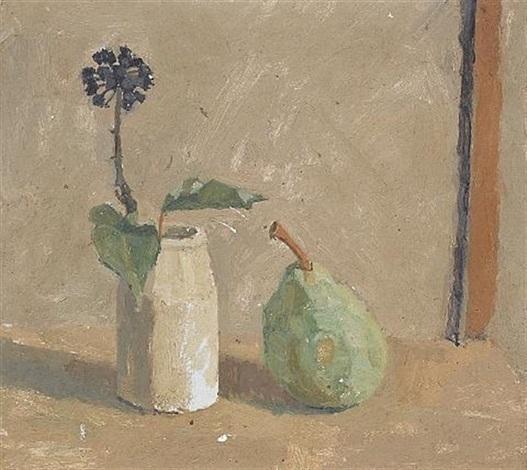 Still Life By Euan Uglow On Artnet