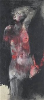 noir d'edène by florence arnold