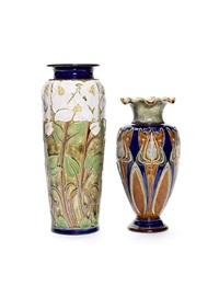 vase by harry simeon