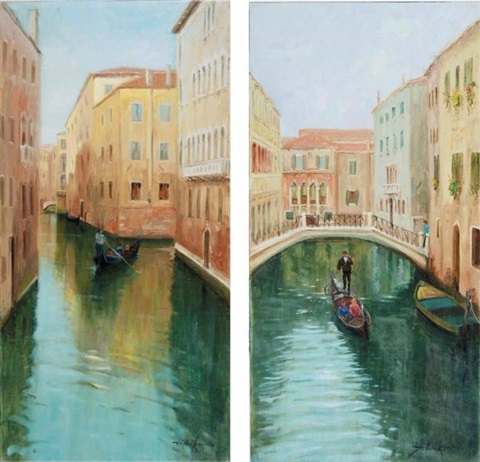 venezia another 2 works by roberto d ambrosio
