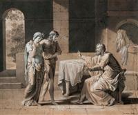 sujet de l'histoire ancienne by charles jospeh lemire the elder