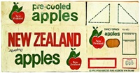 apple crate by glen hayward