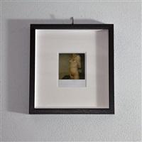 polaroid 10 by nobuyoshi araki