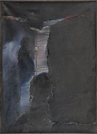 crucifixion by stanislaw rodzinski