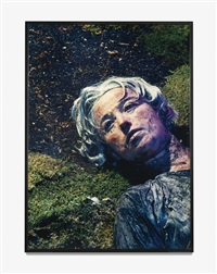 untitled #153 by cindy sherman
