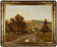 early fall by eugene leslie smythe