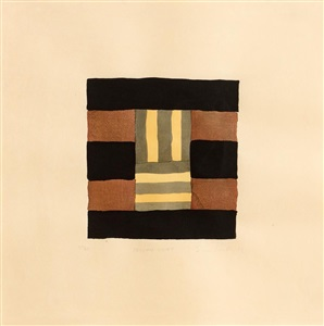 artwork by sean scully