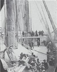 équipage à bord by paul-emile miot