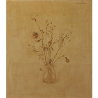 fiori secchi by antonio bueno