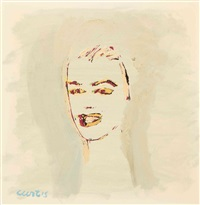 marilyn ii by tony curtis