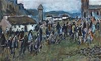 churchgoers, kerry by gladys maccabe