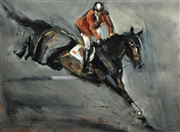 nick skelton, speed round by con campbell