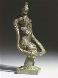the dancer by itzhak danziger