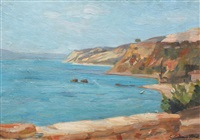 bay at balcic by cecilia cutescu storck