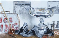 the trainer's cup by julie fleming-williams