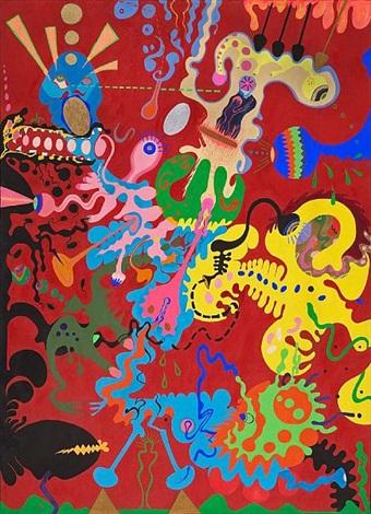 mental landscape by norman stiegelmeyer