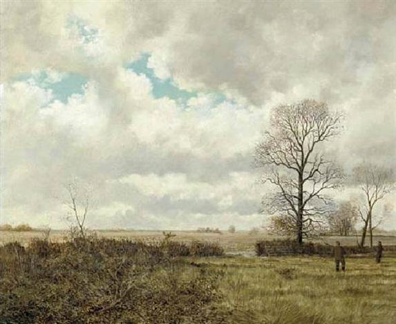 pheasant rising by john edmund mace