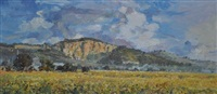 grange vineyards stonyfell south australia by gary lee gaston