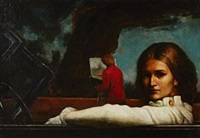 biliststudie by odd nerdrum