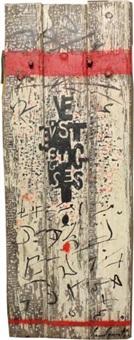 ecritures by bernard quentin