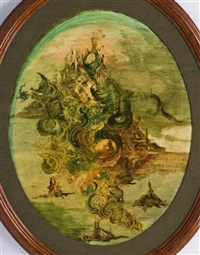 el brujo del mar by sofía bassi