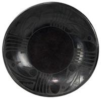 plate by juanita wo-peen