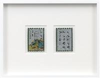 pixcell-karuta #2 (murasakishikibu) by kohei nawa