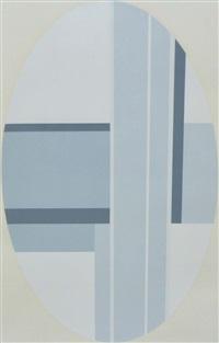 абстрактная композиция by ilya bolotowsky
