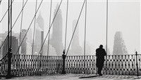 brooklyn bridge by paul himmel