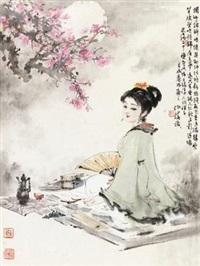 回眸 by bai bohua