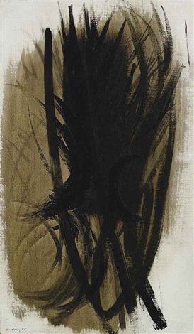 t1955 41 by hans hartung