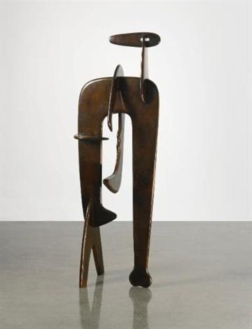 figure by isamu noguchi