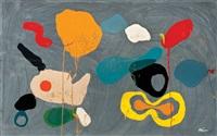 pintura 700 by jorge amendola verdie