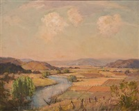 goulbourn valley by james ranalph jackson
